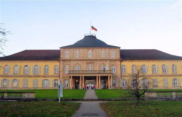 Palacio de Hohenheim
