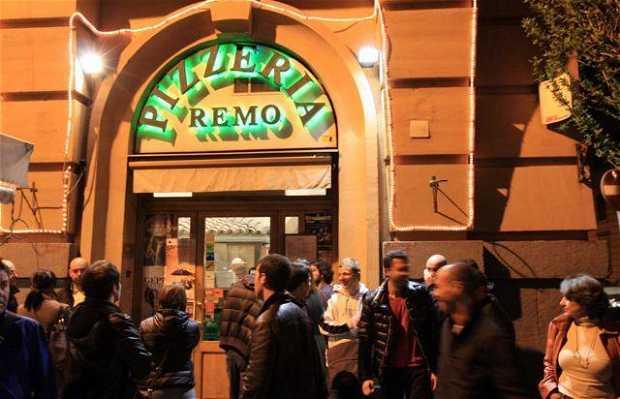 Pizzeria Remo