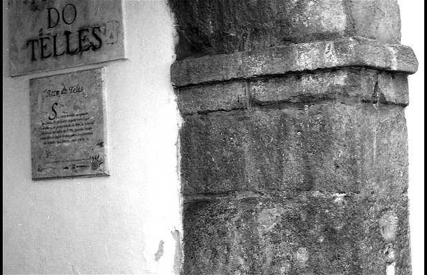 Arco do Telles