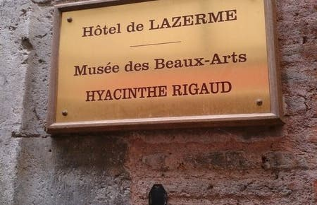 Hyacinthe Rigaud Museum
