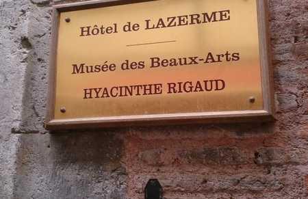 Museo de Hyacinthe Rigaud
