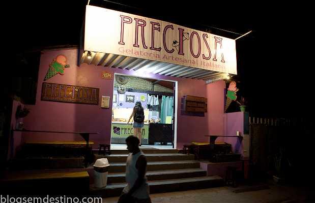 Preciosa Ice Cream Shop