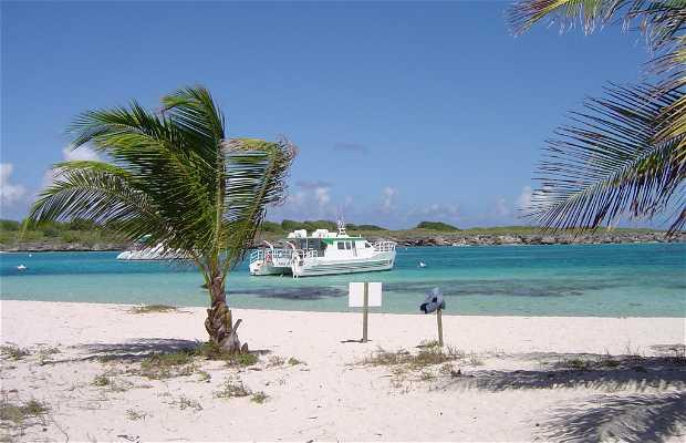 Islas de Petite-Terre