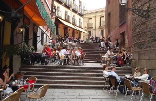 The Nuncio Cafe