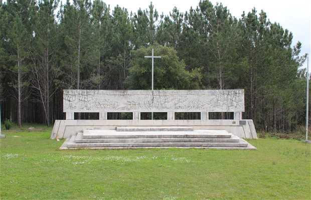 Monumento a Nuno Álvares Pereira