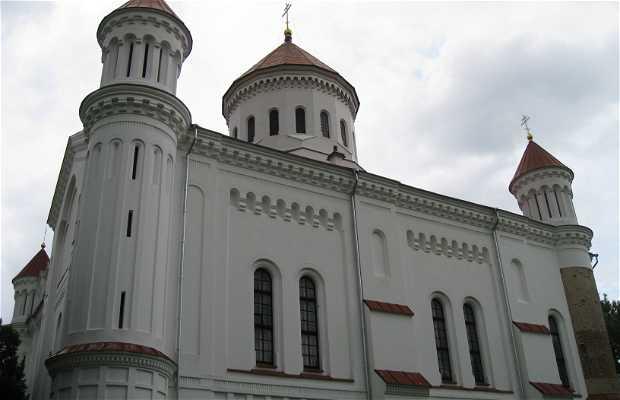 Catedral de Theotokos