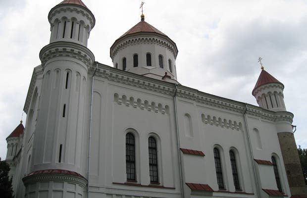 Cathedral of the Theotokos