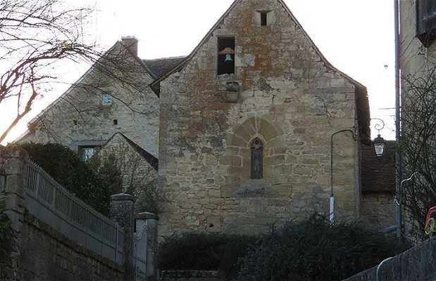Chapelle de Verneuil