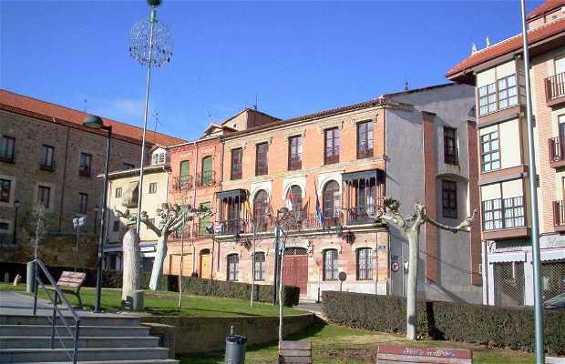 Place del Grano