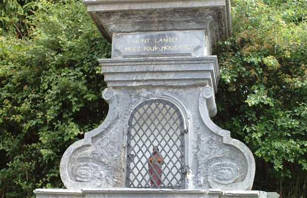 Monumento Saint Lambert