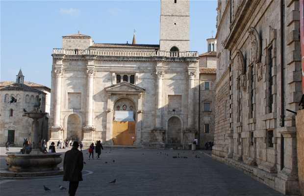 Catedral de Ascoli