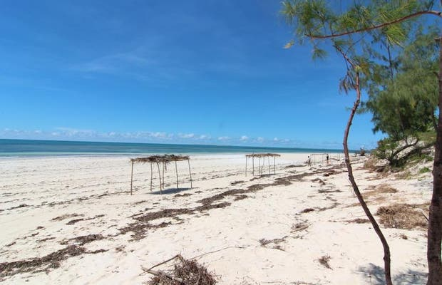 Playa de Chocas