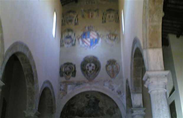 Iglesia de San Rocco