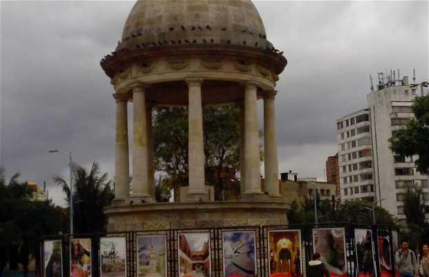 Parque de los Periodistas