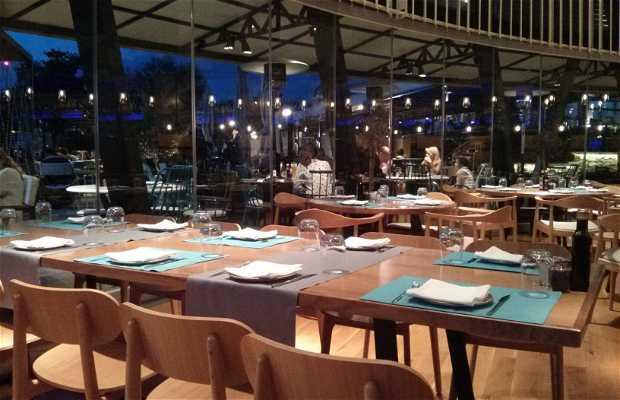 Restaurante Navona