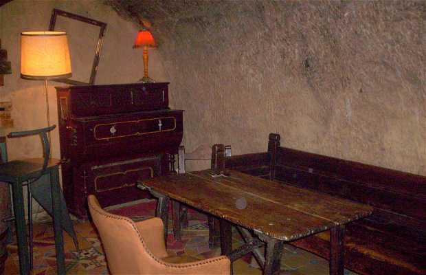 Restaurant Cueva del Túnel