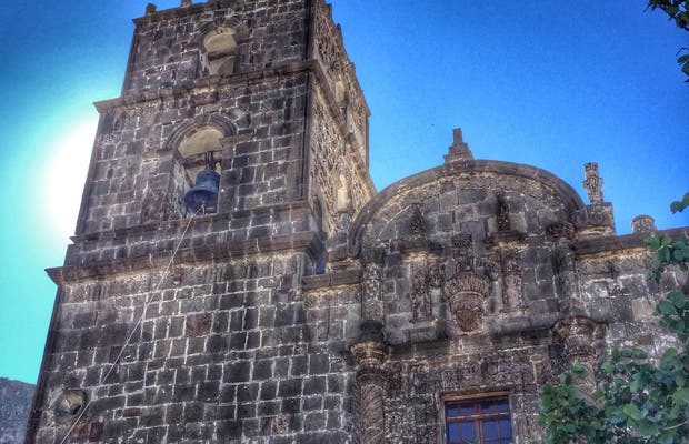 Mision de San Javier