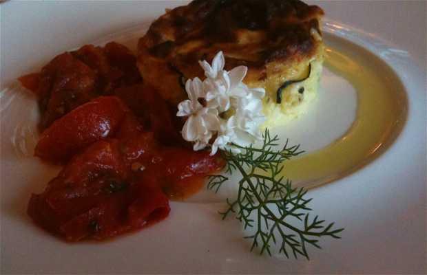Restaurant Sala della Comitissa