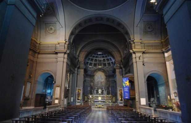 Iglesia del deseo