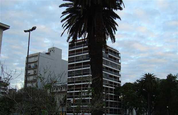 Plaza del Foro