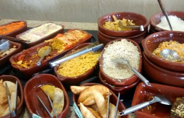 Restaurante Casarão Andrade