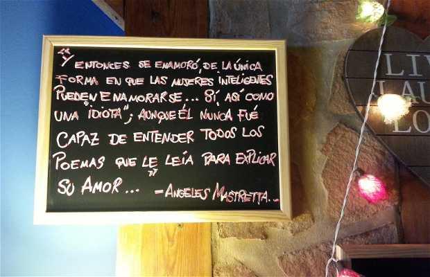 Cafe Bar Yemanjá