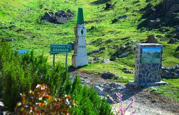 Viewpoint El Boquete