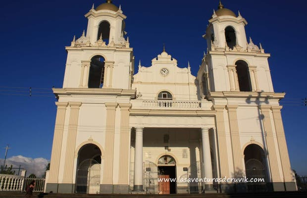 Basílica Santo Domingo Guzmán