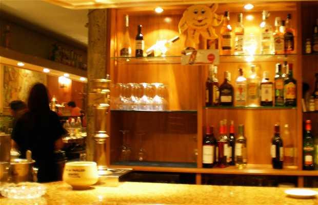 Bar Restaurante Monasterio