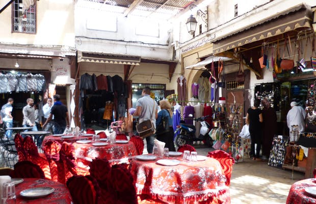 Place Talaa Sghira
