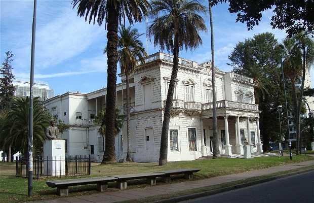 Palacio Canals