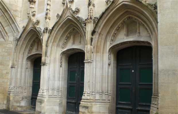 Iglesia Saint Éloi