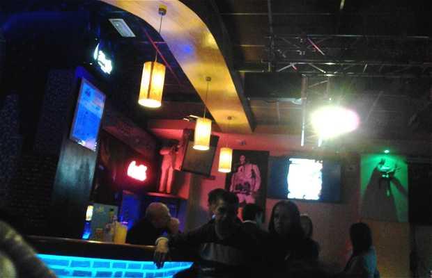 Pub Novelty, Rock Club