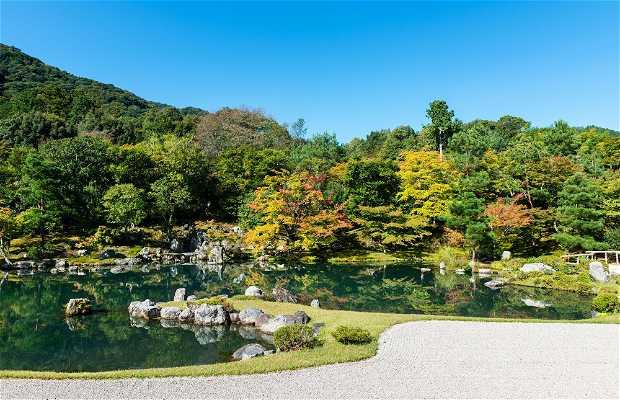 Temple Tenryu-ji
