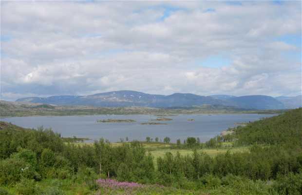 Contea di Norrbottens