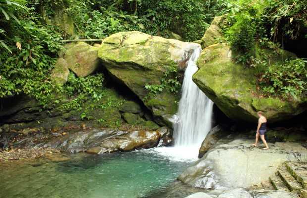 Parque Ecoturístico Rawacala