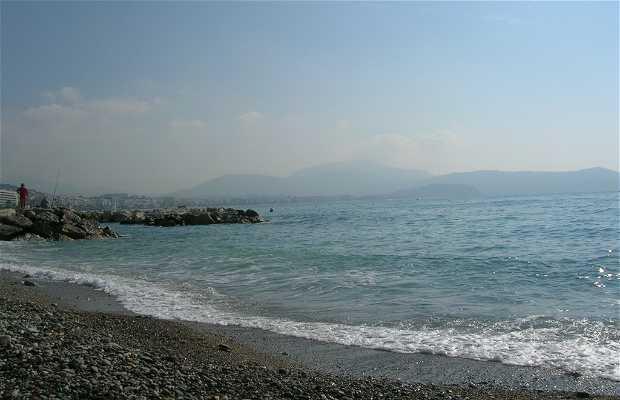 Carras Beach