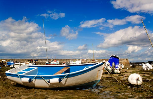 Puerto de Roscoff