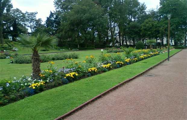 Parque Richelieu