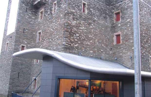 Musée de la tour