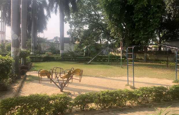 Idgah Park
