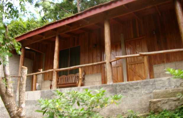 Parque Ecológico Pueblo Antiguo