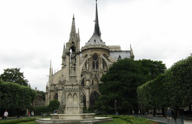 Place Saint-Jacques