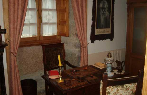 Casa-museo de Valle Inclan