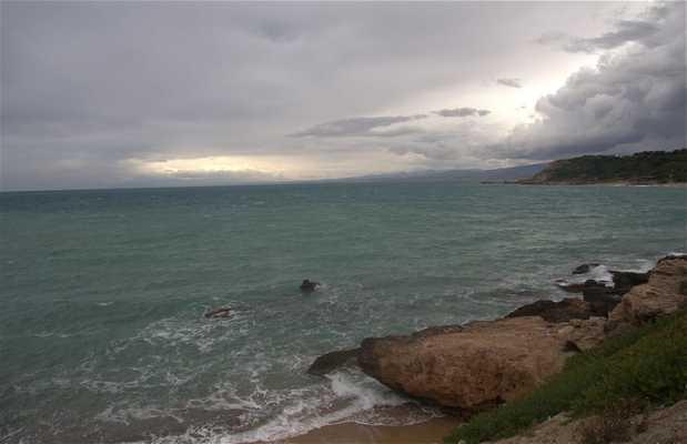 Puerto de Le Castella