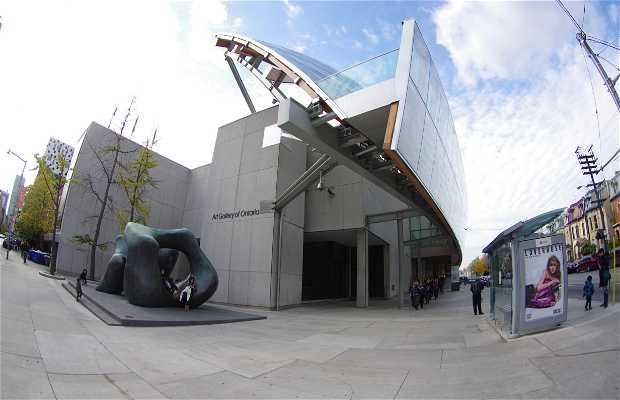 Musée des beaux-arts de l'Ontario