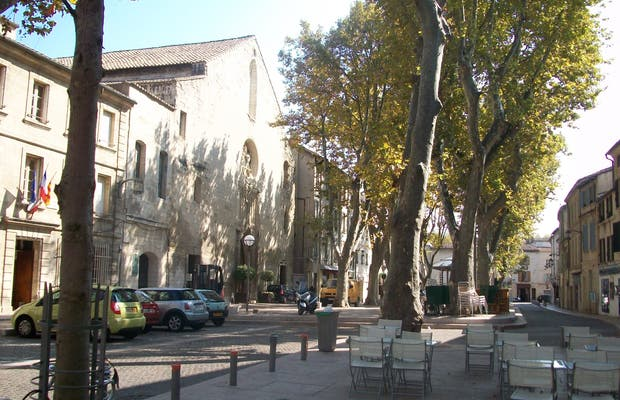 Praça Carmes