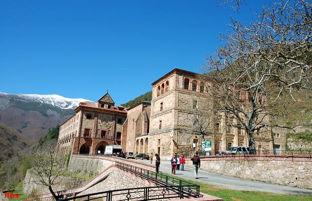 Monastère de Valvanera