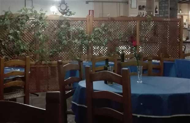 Restaurante Venta El Payo, Murcja - recenzje …