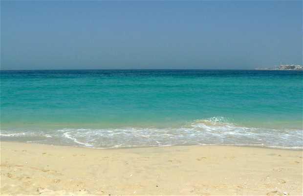 Playa Jumeira